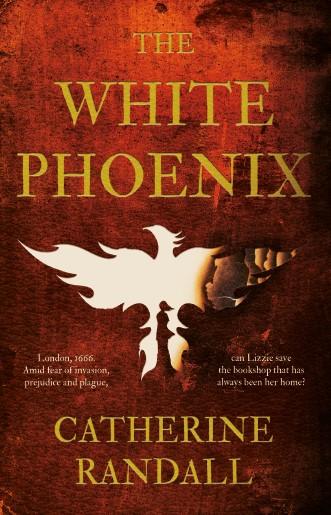 The White Phoenix - Catherine Randall